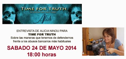 Alish Entrevista a Alfredo Muñoz